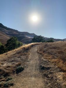 Cerro San Luis Trail