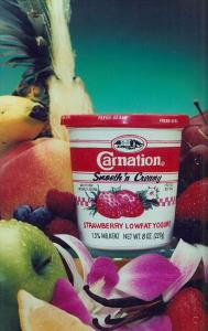 CarnationYogurt
